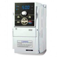 frekvenční měnič 0,4kw E550 230V