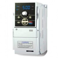 frekvenční měnič 4kW E550 400V
