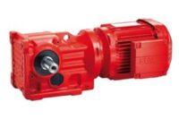 kuželočelní převodové motory SEW Eurodrive