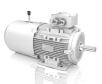 elektromotor s brzdou 0.75kw 1ALBR801-2