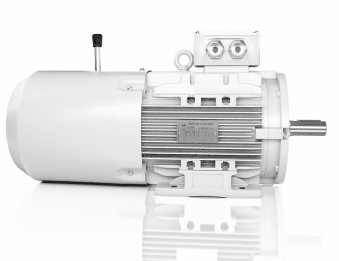 elektromotor s brzdou 0,75kw 1ALBR90S-6