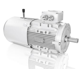 elektromotor s brzdou 1,1kw 1ALBR802-2