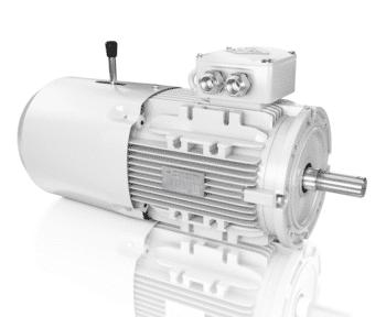 elektromotor s brzdou 2,2kw 1ALBR100L1-4