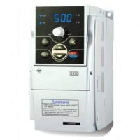 Frekvenční měniče STANDARD E550 (0,37 - 4kW)