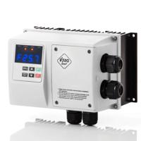 Frekvenční měniče X550 - 230V