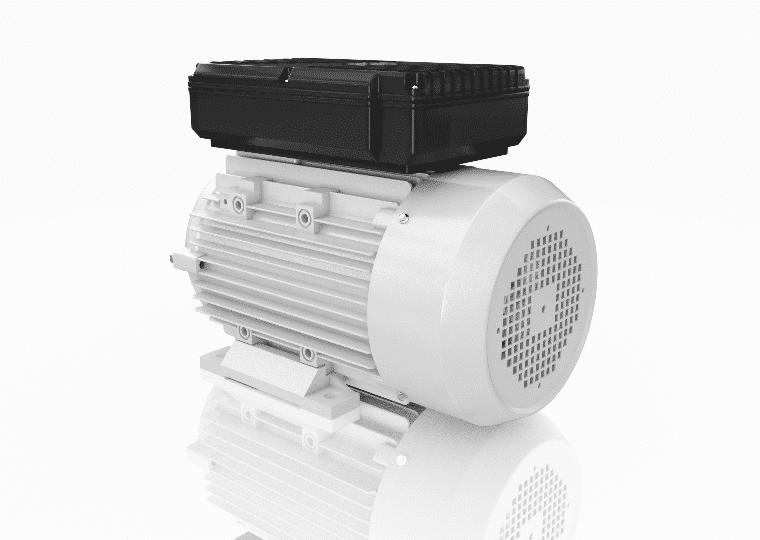 jednofázový elektromotor 0,12kW 1ALJ631-4