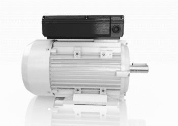 jednofázový elektromotor 0,25kW 1ALJ632-2