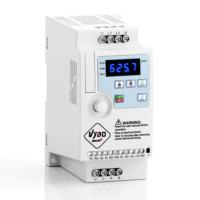 frekvenční měnič A550 0,4kw