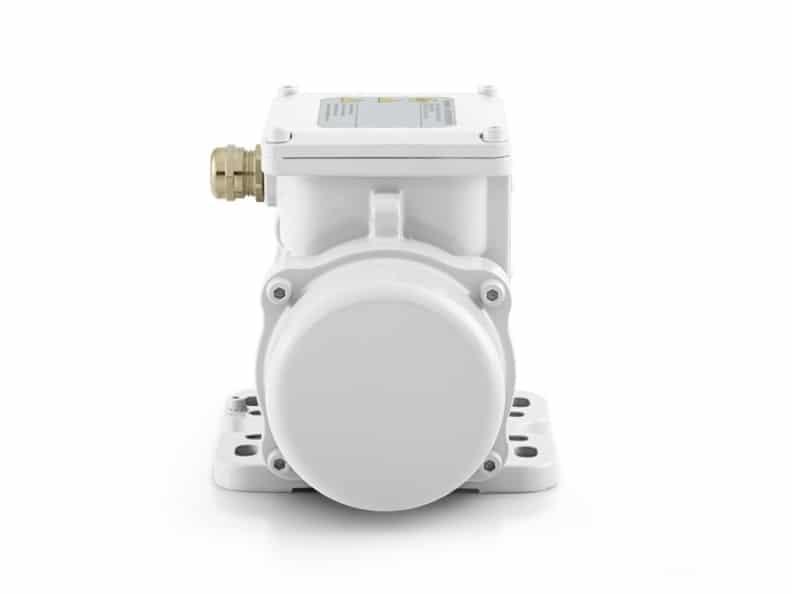vibrační elektromotor 0,09kW VEV